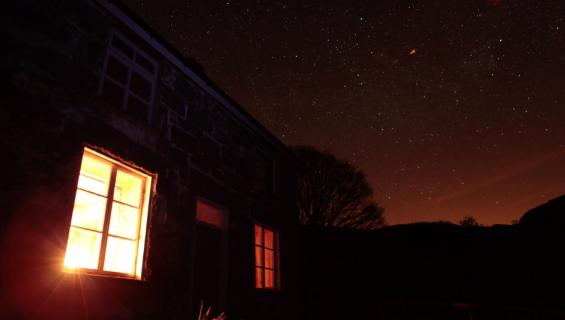 Night Cottage