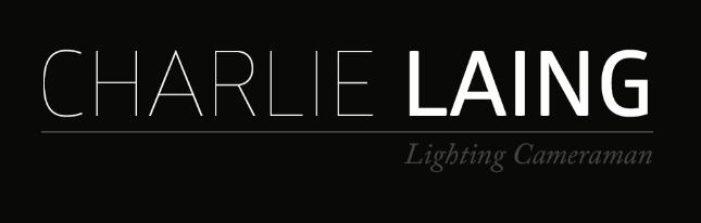 Charlie Laing